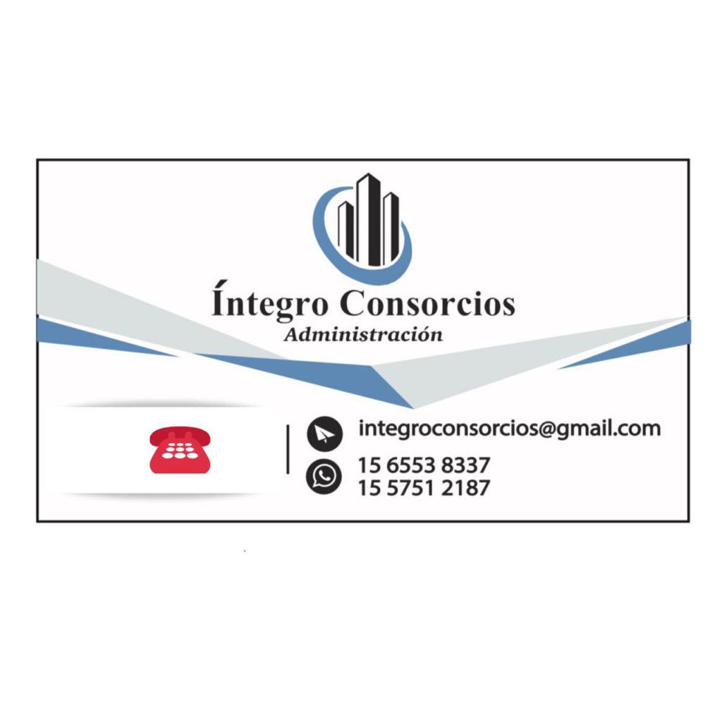 Integro Consorcio